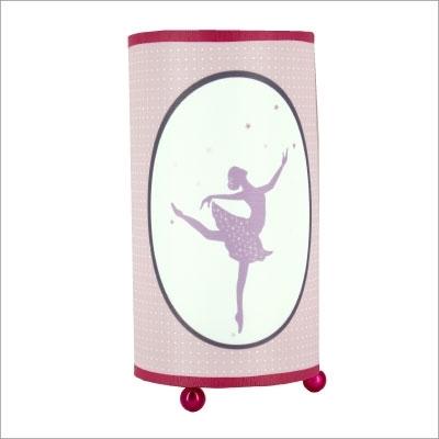 lampe a poser la danseuse