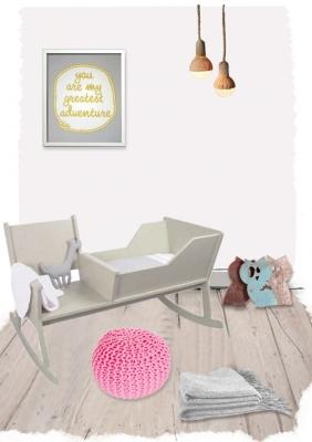 pouf lili rose 210790 lili pouce boutique d co chambre b b enfants et cadeaux personnalis s. Black Bedroom Furniture Sets. Home Design Ideas