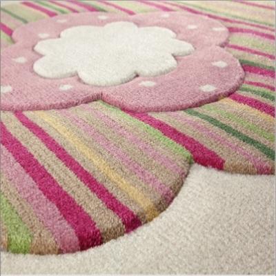 tapis_fleur_pour_enfant 1 tapis_fleur_pour_enfant 2 - Tapis Fleur