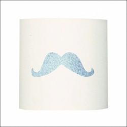 applique_moustache_pailletée_personnalisable_1