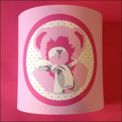 applique_ours_rose_fond_rose_personnalisable_1