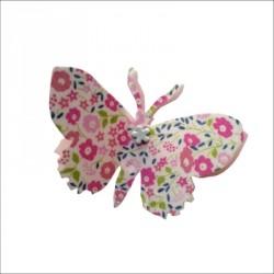 applique_papillons_3d_liberty_rose_fond_blanc_personnalisable_1