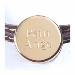 bracelet_amazone_médaille_-_plaqué_or-4