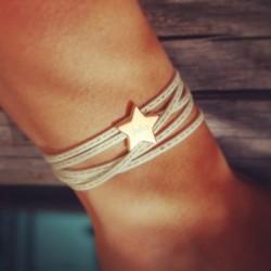 bracelet_amazone_star_-_plaqué_or-5