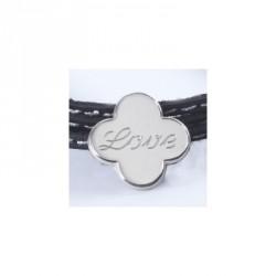bracelet_amazone_trèfle_-_argent-4