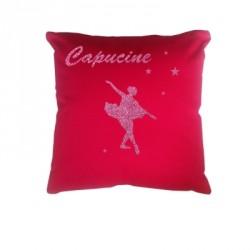 coussin_danseuse_étoile_rose_paillete_personnalisable_5