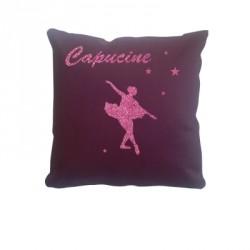 coussin_danseuse_étoile_rose_paillete_personnalisable_6
