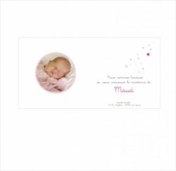 faire_part_de_naissance_pluie_d-étoiles_roses_1