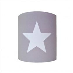 lampe_à_poser_étoile_blanche_fond_couleur_personnalisable-4