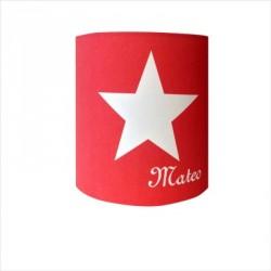 lampe_à_poser_étoile_blanche_fond_couleur_personnalisable-8