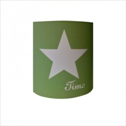 lampe_à_poser_étoile_blanche_fond_couleur_personnalisable-9