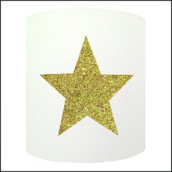 lampe_à_poser_étoile_pailletée_personnalisable-4