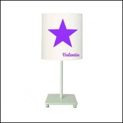 lampe_à_poser_etoile_star_personnalisable_9