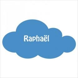 sticker_plaque_de_porte_nuage_personnalisable_2