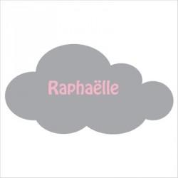 sticker_plaque_de_porte_nuage_personnalisable_4