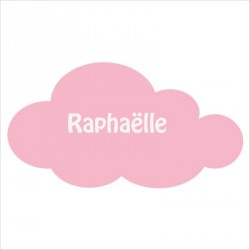 sticker_plaque_de_porte_nuage_personnalisable_5