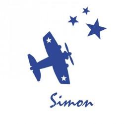 sticker_prénom_avion-1