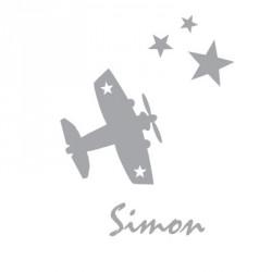 sticker_prénom_avion-2