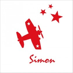 sticker_prénom_avion-4
