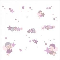 stickers_arbre_douce_nuit_étoilée_fille-1