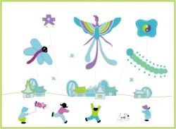 stickers_l-envol_des_cerfs_volants_-_décor_adhésif_1-2