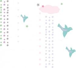 stickers_nuages_et_pluie_de_fleurs-1