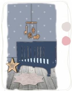 tapis_étoile_beige_en_coton-1