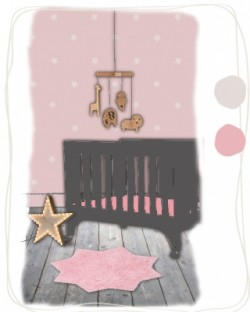 tapis_étoile_rose_en_coton-1
