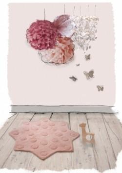 tapis_étoile_rose_en_coton_1