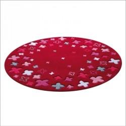 tapis_étoiles_garden_party_rouge-2