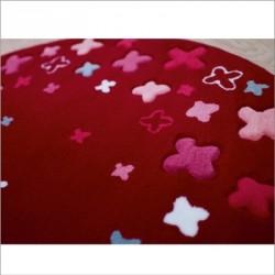 tapis_étoiles_garden_party_rouge-3