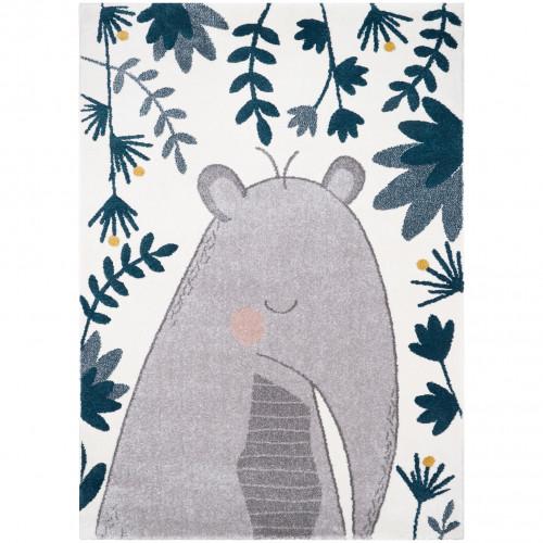 Tapis bébé tapir Boris de Nattiot