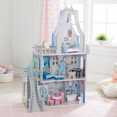 Maison de poupée Magical Dreams Castle