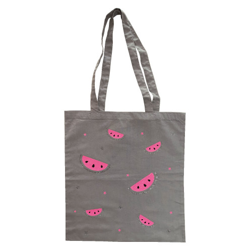 Tote bag pastèques