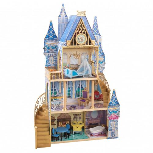 Maison de poupée Princesse Cendrillon Disney