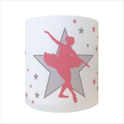 Abat jour Suspension danseuse étoile