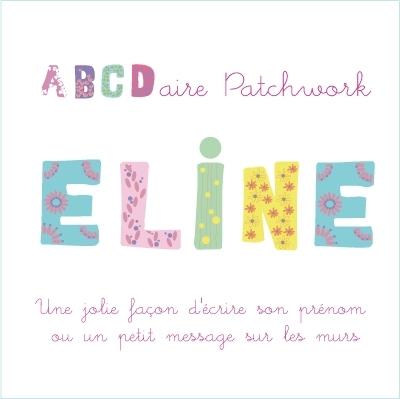 ABCédaire Patchwork