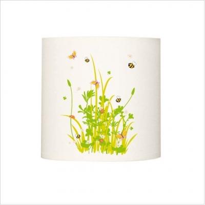 Applique abeilles de printemps