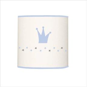Applique lumineuse couronne prince Timéo
