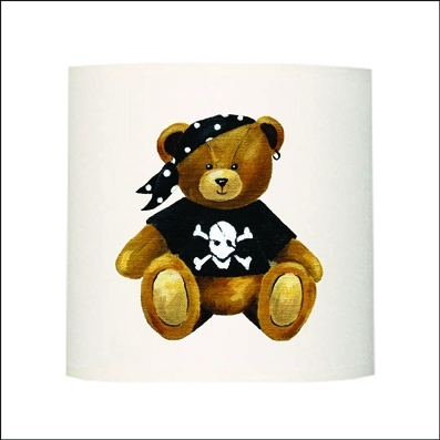 Applique pirate Morgan personnalisable