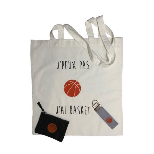 Coffret cadeau basket
