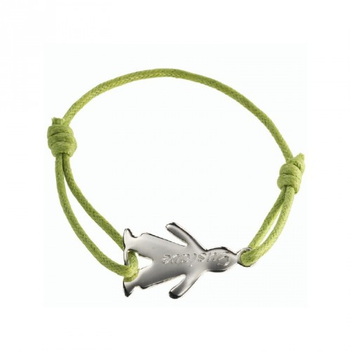 Bracelet mini bambin Garçon - argent