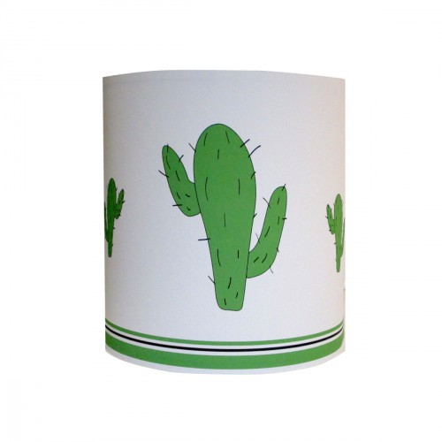 Abat jour ou suspension cactus personnalisable