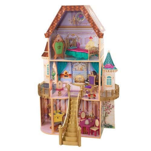 Maison De Poupée Disney® Princesse Belle