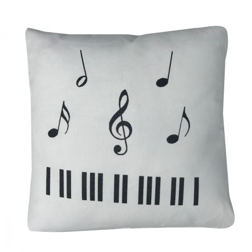 Coussin piano