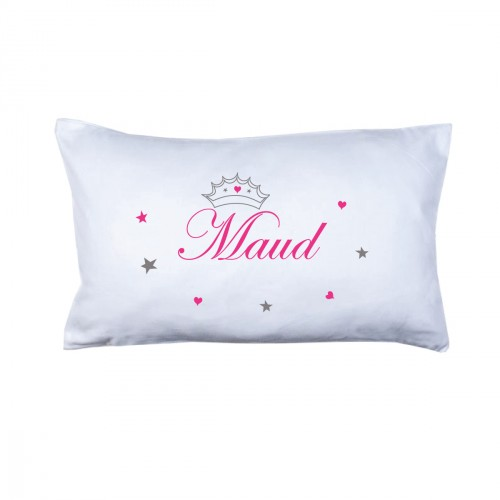 Coussin princesse Maud