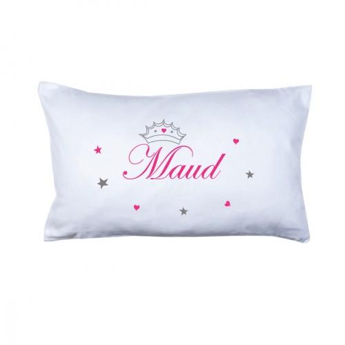 Coussin princesse Maud