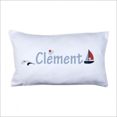 Coussin matelot Clément