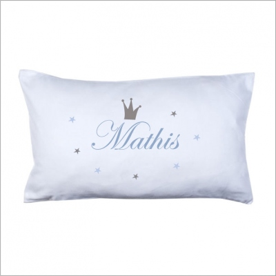 Coussin prince Mathis