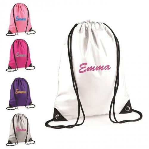 sac à dos Emma personnalisable
